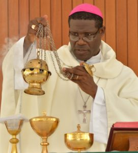 2019 Lenten Message from Bishop Malzaire