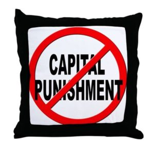 AEC Statement on Capital Punishment