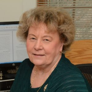 Sr. Angela Ann Zukowski receives Monika K Hellwig Award 2019