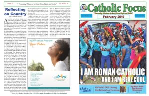 Catholic Focus 2019