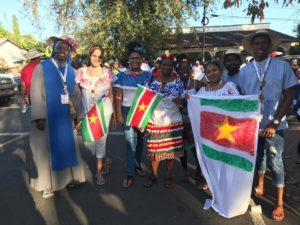 WYD delegate shares hopes post event