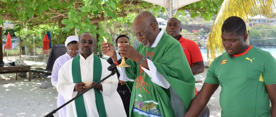 2019 Lenten Message from Bishop Harvey