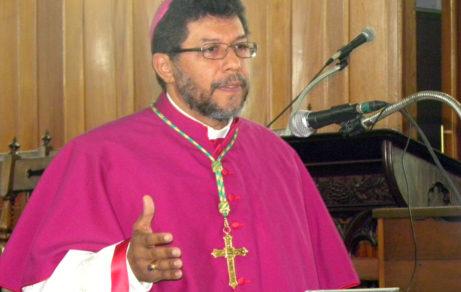Archbishop Jason Gordon Lenten Retreat – A Journey to the Union With God – Ephesians