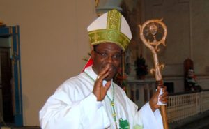 Interview of Bishop Malzaire on the Meeting on the Protection of Minors in the Church