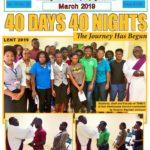 Catholic Focus - March 2019