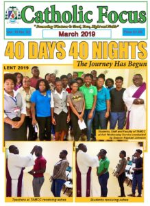 Catholic Focus - March 2019