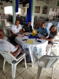 Castries Province clergy discuss evangelization today