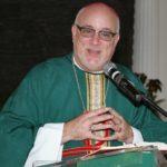 Lenten Retreat 2019 - Bishop Robert Llanos