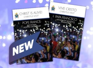 Christ is Alive - Exhortation on Young, Christus and Vivit