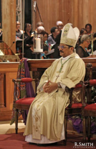 2019 Lenten Message from Bishop Choennie
