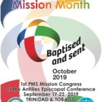 Questions for the Congress, Mission Month