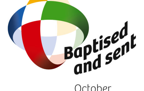 Understanding the Theme - Baptized and Sent