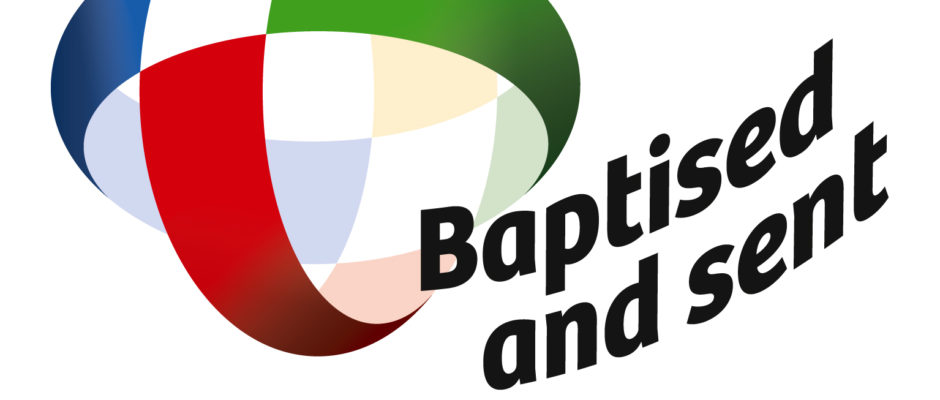 AEC Mission Congress 2019 – Archbishop Jason Gordon
