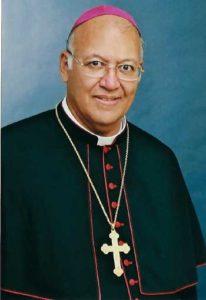 Houses among tombs abominable, says Archbishop