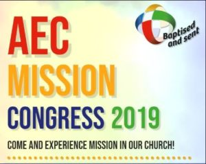 FAQS on the AEC Mission Congress