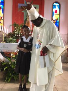 Baptised and Sent - Tobago's Children Rally