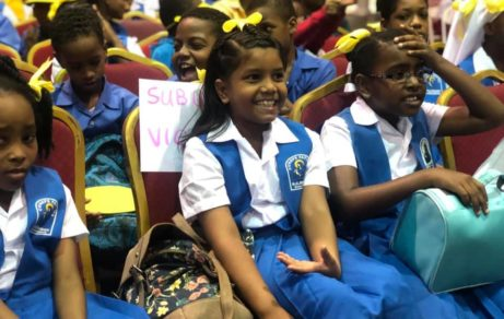 AEC Mission Congress 2019 - Children's Rally - Trinidad