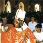 Bishop Ernest Cabo passes away