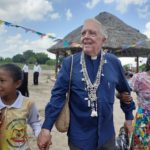 Sawariwau Catholic Church celebrates 100 years - Bishop Francis Alleyne