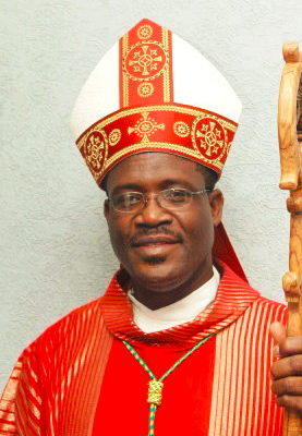 Bishop Gabriel Malzaire – Pre-Election Statement
