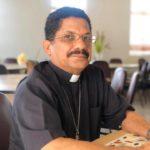 Bishop Karel Choennie, Lenten Message 2020