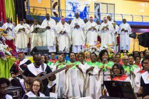 Caribbean Church in Review