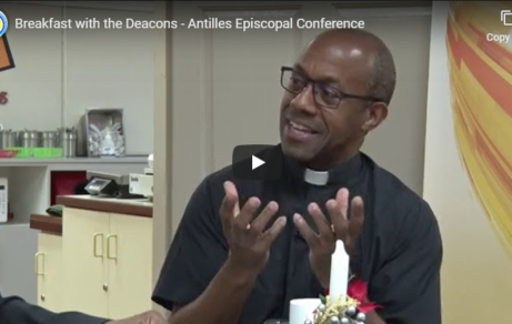 Interview with Fr. Donald Chambers - Getting to know the Antilles Episcopal Conference