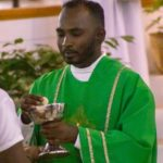 Transform lives by your life - Bishop tells new deacon