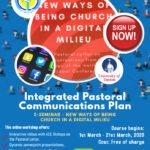 Online seminar to develop Caribbean Church communications!