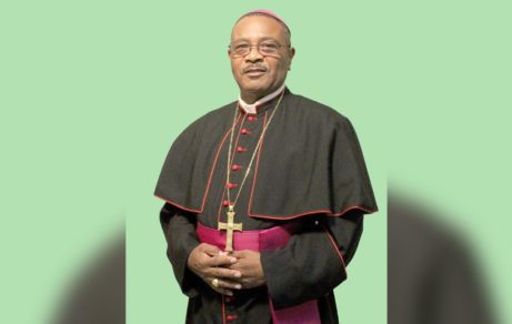 Bishop Lawrence Nicasio Lenten Message 2020