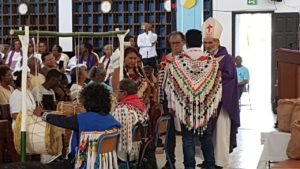 French Guiana Church hold their second Synod on the Amazon
