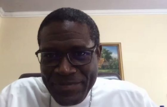 Be vigilant to be safe from COVID-19 - Bishop Malzaire