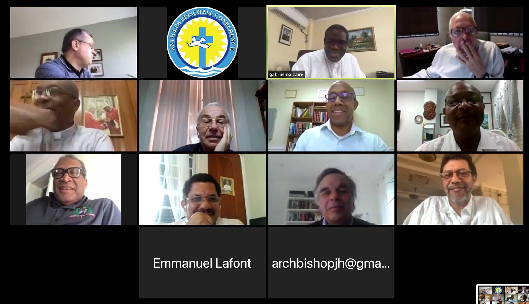 Annual Plenary Meeting 2020 – Virtual
