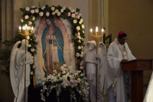 Caribbean Church reconsecrated to Mary