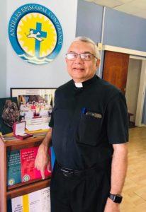 Bishop-elect says goodbye, thanks