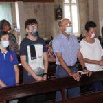 Caribbean Catholics Reflect on reopening of churches