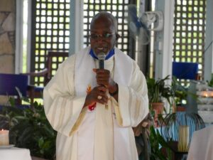 Leadership important during pandemic - Bishop Harvey