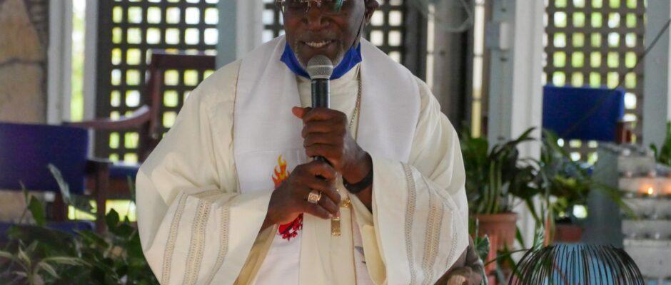Leadership important during pandemic – Bishop Harvey