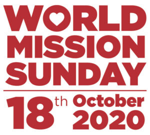 Q: Archbishop J, why a World Mission Sunday?