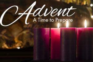 It's Advent – create holy moments - Archbishop Jason Gordon