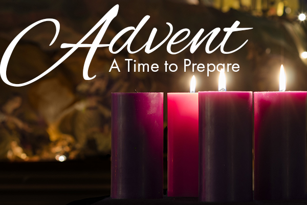 It's Advent – create holy moments – Archbishop Jason Gordon