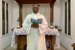 Archbishop Kenneth Richards establishes Communications Commission for Kingston
