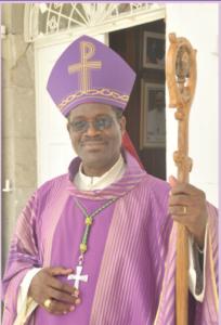 Stay awake but actively - Bishop Gabriel Malzaire