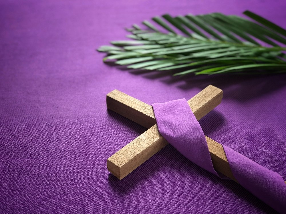 Message for Lent 2021 by Archbishop Robert Rivas
